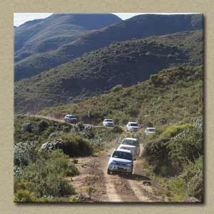 4X4 Scenic Drives - Lesotho